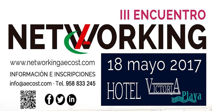 networking aecost